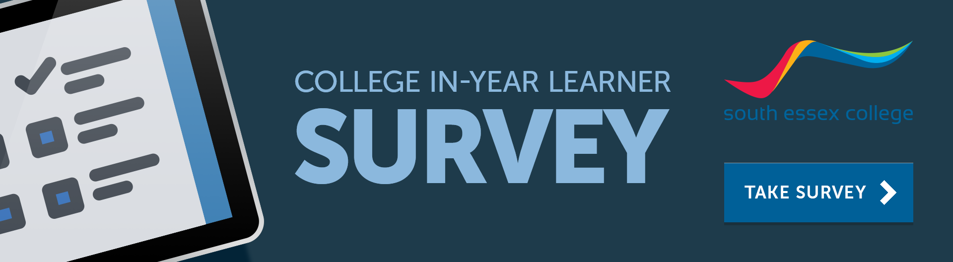Collect in-year learner survey