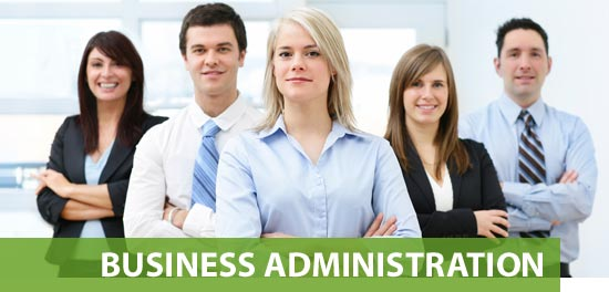 Job Opportunities in Business Administration
