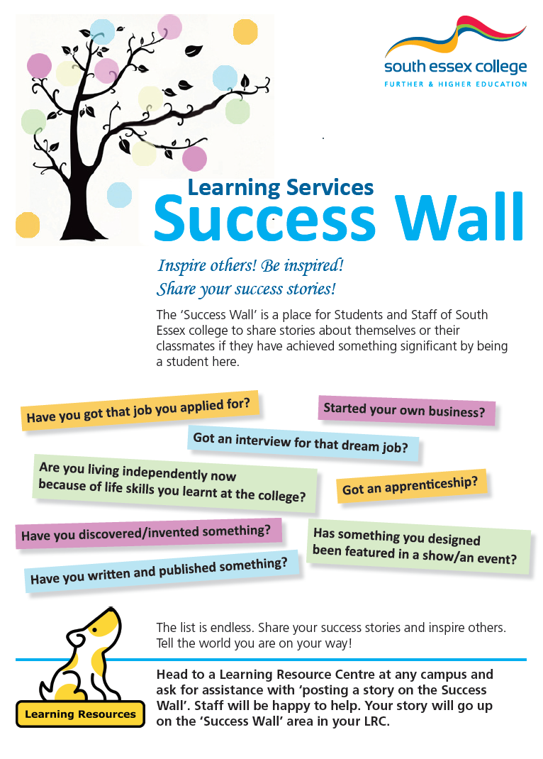 successwall