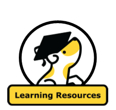 Learning Resources HE logo
